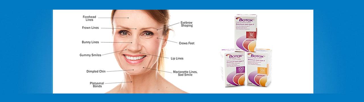 Botox Banner